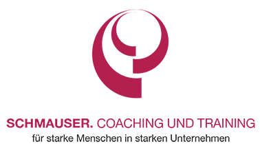 Logo Schmauser Coaching und Training